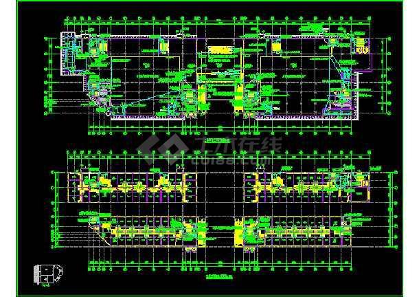 九层高v图纸图纸电气照明cad设计图轮式步战车大楼图片