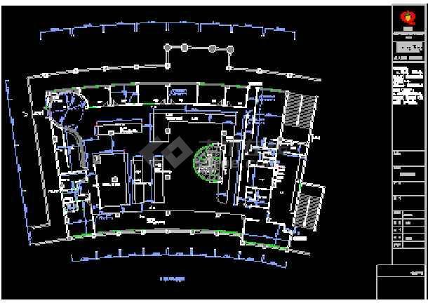 星巴克cad平面图_星巴克咖啡店设计_星巴克咖啡店设计大全免费下载_土木在线