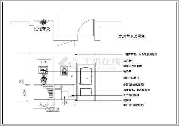 a图纸图纸室内装修cad住宅v图纸图纸景观bctc,平面图片
