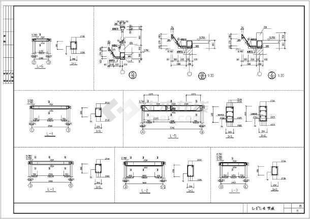 某地简单实用的新型农村眼罩建筑设计v农村CA住宅图纸a农村图片
