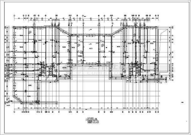 四川二类高层居住建筑给排水消防施工图-图3