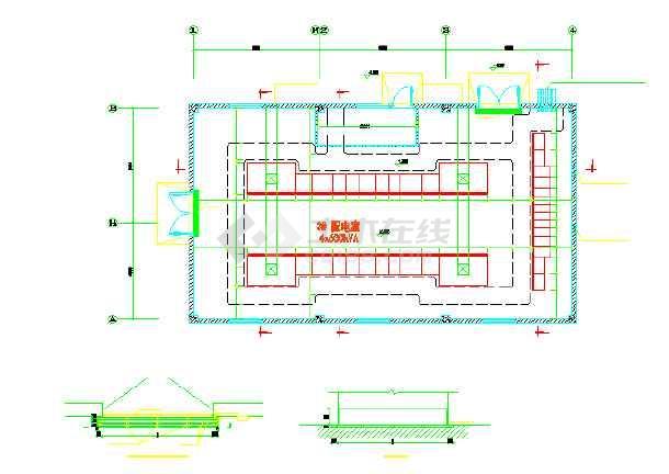 碧桂园配电房设计开关站、及配电室-图3
