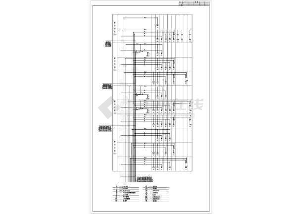 地下车库电气设计方案-图2