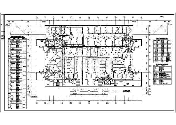 地下车库电气设计方案-图3