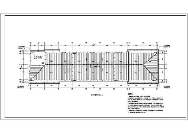 [内蒙古]海关监管办公楼电气全套施工图(甲级院)-图2