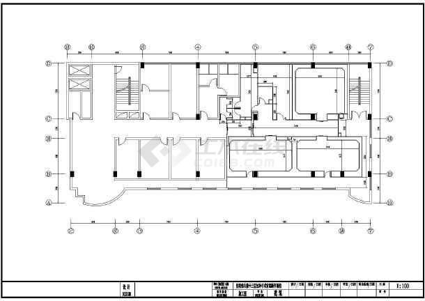 某图纸a图纸手术室空调产品什么技巧司工医院图纸有看刨公图片