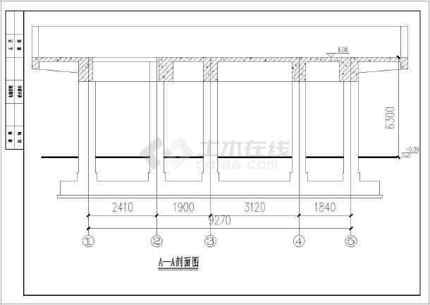 某锅炉房设计cad建筑结构施工图效果图装修空间设计38平方图片