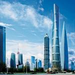 老外眼里的中国三大BIM工程