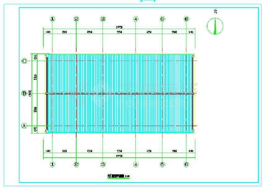 某地鱼网仿古纸板大门v鱼网CAD门楼做方法置图纸图景区锁图片