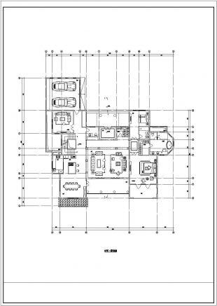 地中海别墅独栋图纸v别墅图纸电视统帅海尔s40a风格图片