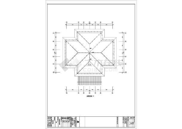 【河北】916精装甲级图纸图纸v甲级全套(别墅htt888832888832tt3232电气图片
