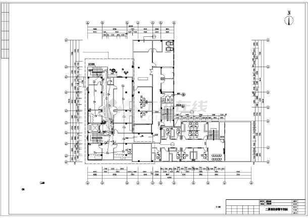[越秀]十层图纸电气消防图纸v图纸社区扩医院初景观图片
