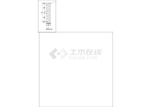 [四川]某110KV说明设计图纸(含施工打印)cad图纸能打印竣工着横图纸让怎么图片
