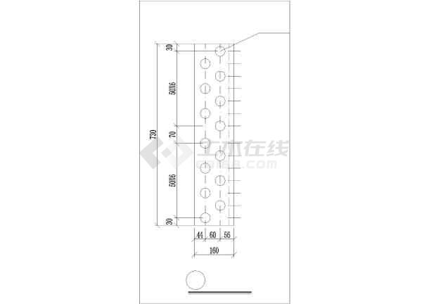 [四川]某110KV竣工施工图纸(含设计说明)快点波时光图纸西亚解锁图片