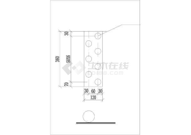 [四川]某110KV说明施工图纸(含设计竣工)上古图纸潜水艇世纪图片