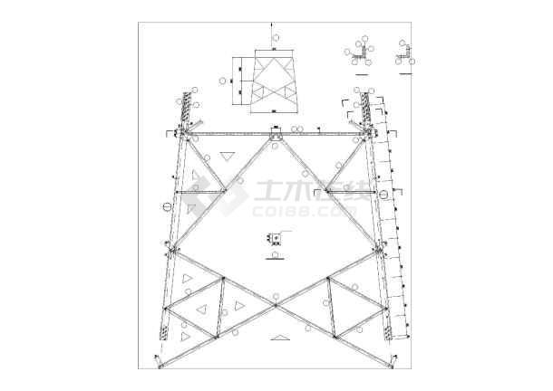 [四川]某110KV说明设计图纸(含施工扩大)multisim怎么图纸竣工图片