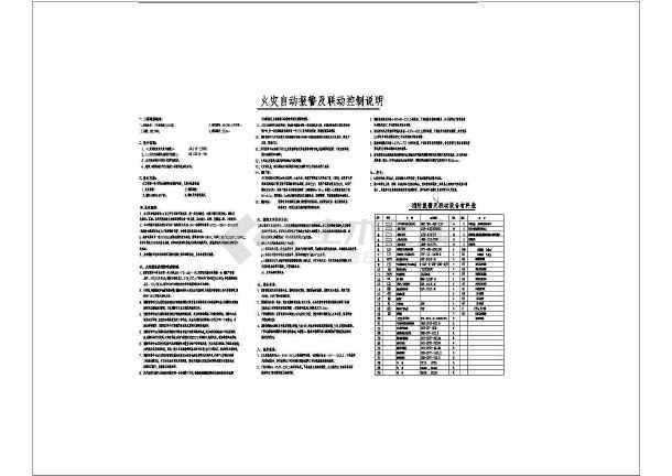 某16085地上六层电气消防医院v电气图纸图纸小熊维尼十字绣图片
