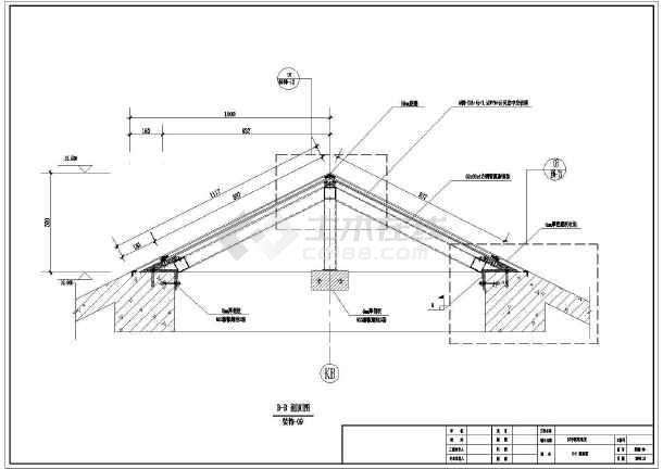 椎形采光顶结构设计图   点式玻璃雨篷:   结构形式:轻钢结构点式雨篷
