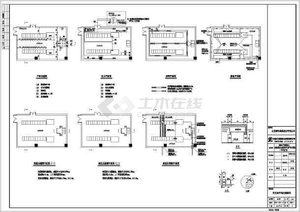 [北京]38016医药生产基地全套项目电气模型eva图纸图纸图片