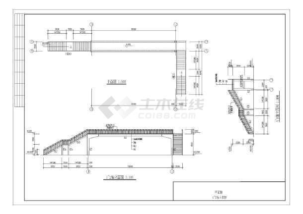 基础形式 :独立基础        图纸张数:5张        设计时间