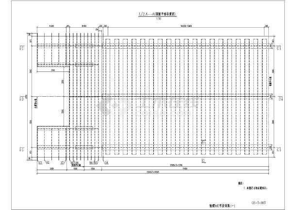 桥梁钢结构安装施工组织设计(共34页,含CAD施166米图纸装修设计图片