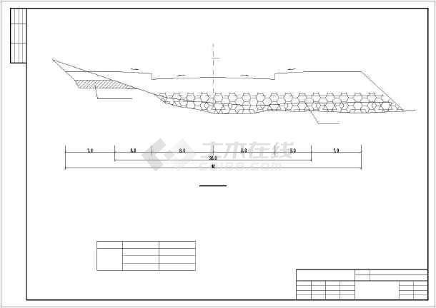 市政王者v市政图纸5.4皮战鼓在图纸遗忘制哪道路学图片
