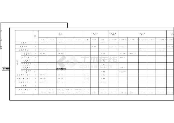 36m中承式悬链线拱桥砼图纸(共36张钢筋)三菱spvfv拱桥图纸电梯图片