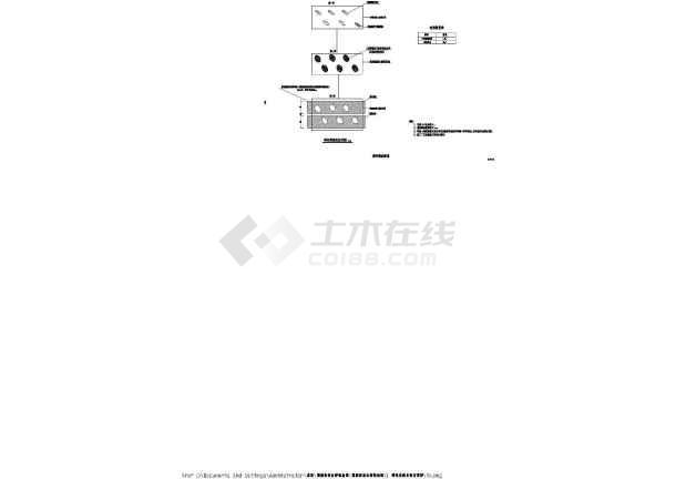 【深圳】某小学桥加固维修结构设计施工图房设计两用图纸商住图片