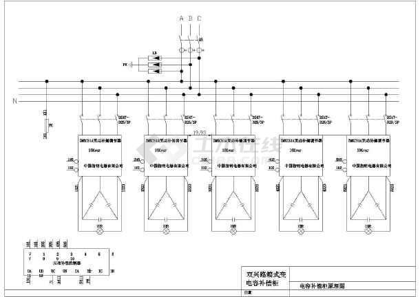 某住宅图纸箱变v住宅cad图纸要求电气大小线型及图片