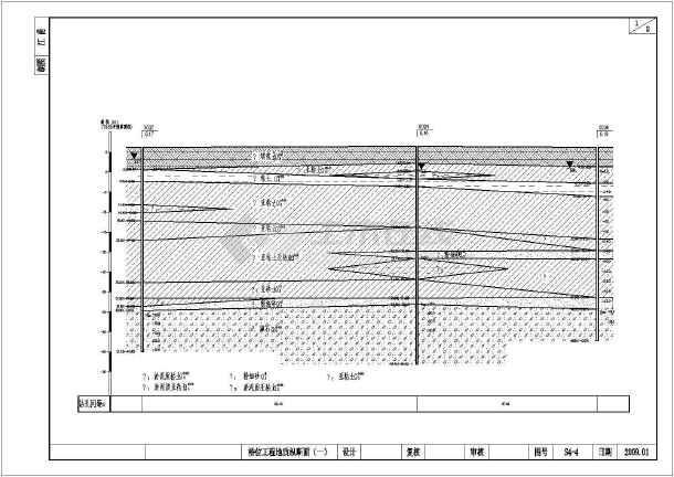 45+80+45m钢砼v全套连续梁桥全套图纸(85张)图纸床箱体图片