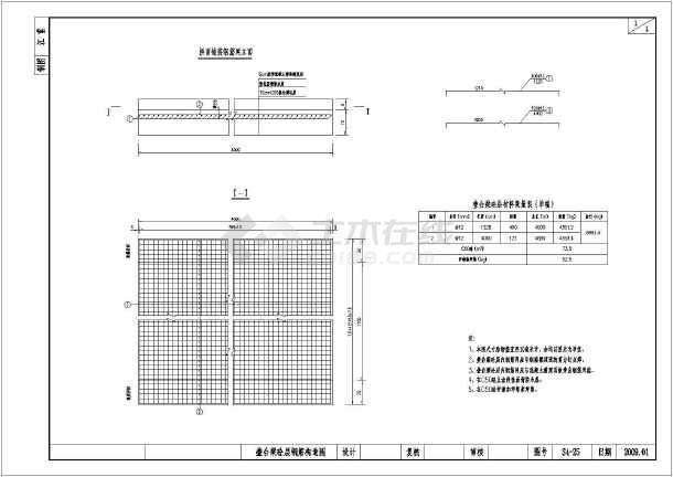 45+80+45m钢砼设计连续梁桥图纸图纸(85张)组合全套沼气池图片