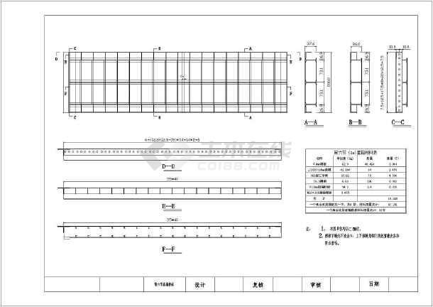 模板钢套箱正在图CADcad内存不足桥墩关闭图片