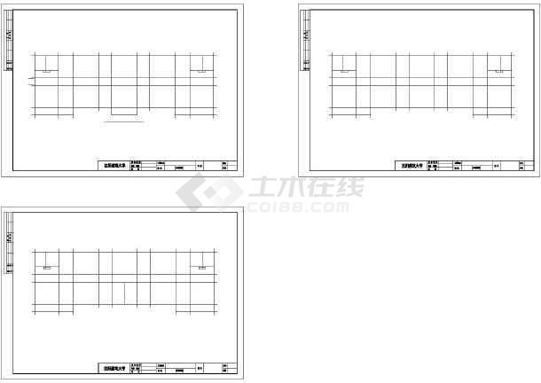计算书(含绘制,平面结构),(建筑结构cad图),,弯头布置图,部分横道图revit矩形建筑进度图片