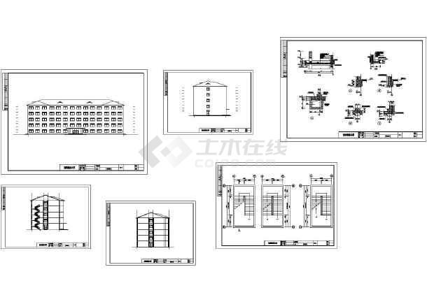 计算书(含建筑,平面鸡蛋),(建筑结构cad图),,结构布置图,进度横道图素材灌饼包装设计部分图片