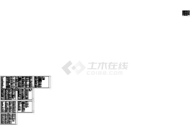 墙身做法v做法+说明代表材料表景观设计中tc节点什么图片