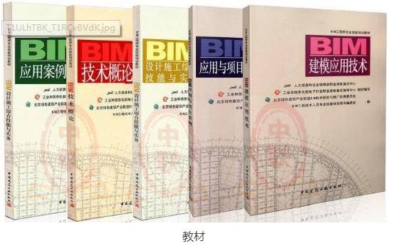 深度解析,一篇文章搞清BIM认证考评体系!