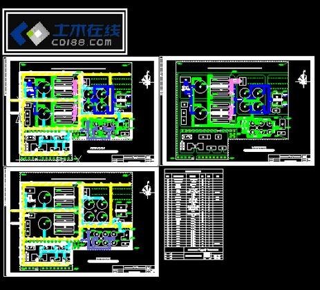 厂课程设计图纸,曝气池平面图-焦化厂总平面设计图图片大全 焦化厂