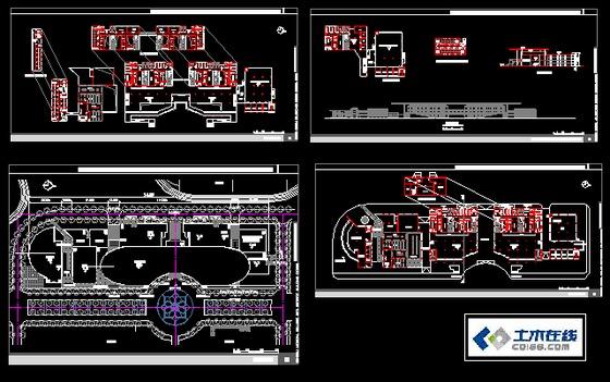 大学生宿舍设计图片