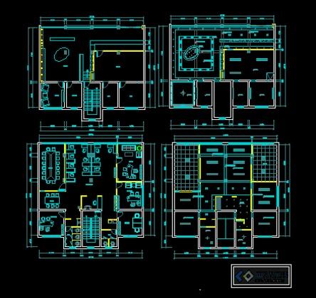 > 160平米小二层楼房设计图 农村小二层设计图_农村自建小二楼设计