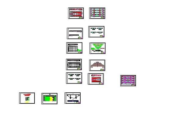 混合结构_第9页_co土木在线混合结构图纸专辑