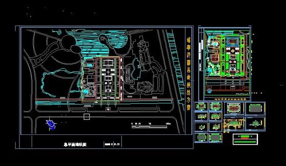 CAD比例图片_CAD桥墩图纸图纸分享_第3页图纸比例cad云百度图片