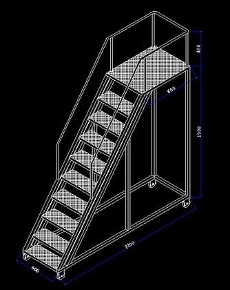 大门建筑施工图 幕墙建筑施工图 楼梯建筑构造图 公厕,盥洗室施工图及