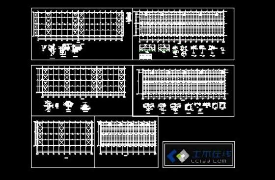 求购 帖子 本版 帖子 简介: 某工业厂,框排架结构,屋面采用钢结构屋面