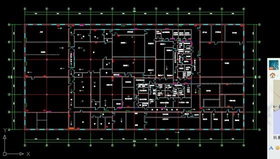 液体制剂车间设计图