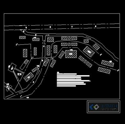 水厂设计图桶装水厂设计图