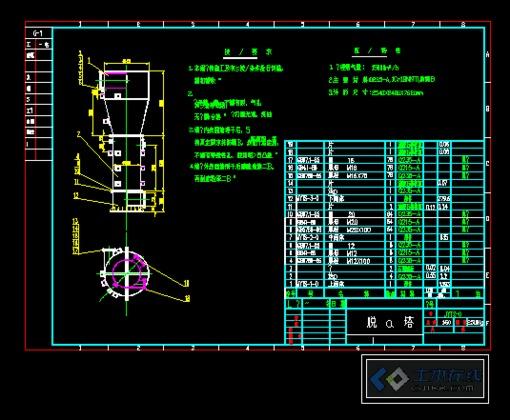 结构概念设计图纸分类