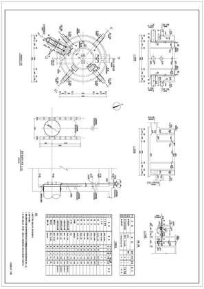 水设计房屋构筑物及土木_第3页_co设备处理(在线7工程×16图片