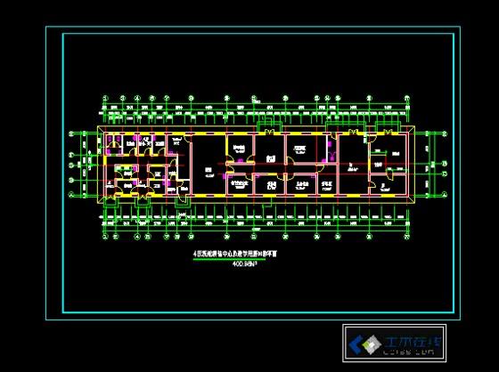 医院住院部平面图如何加盟网店
