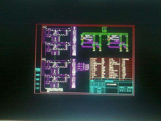 施耐德atv61hd18n4变频器一拖二接线图