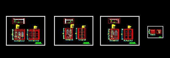 简介:以简欧式为主的设计风格,设计中采用简单的欧式线条